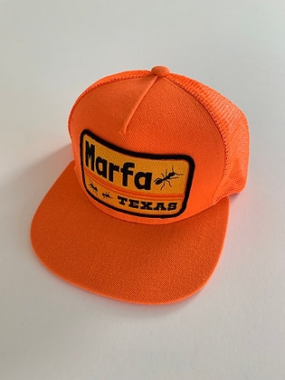 Marfa Texas Pocket Hat