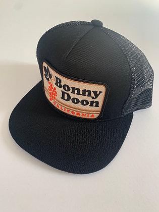 Bonny Doon Pocket Hat