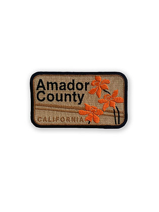 Amador County Patch