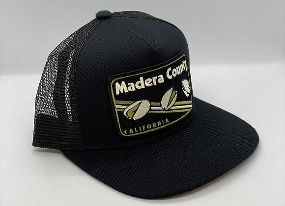 Madera County Pocket Hat