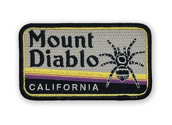 Mount Diablo Patch