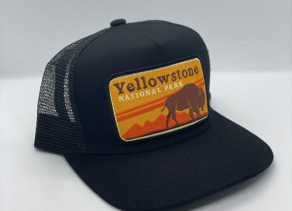 Yellowstone Pocket Hat