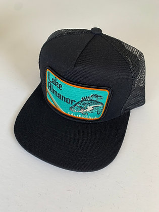 Lake Almanor Pocket Hat