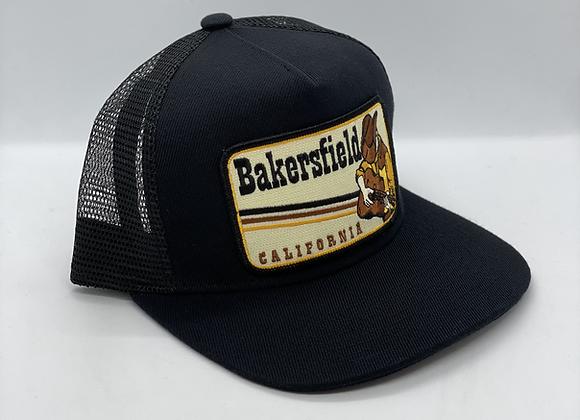Bakersfield Pocket Hat (Version 2)