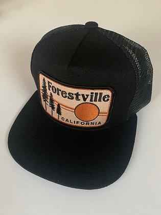 Forestville Pocket Hat