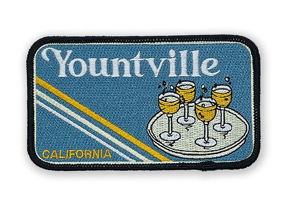 Yountville Patch