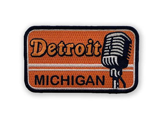 Detroit, Michigan - Patch