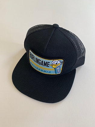 Burlingame Pocket Hat