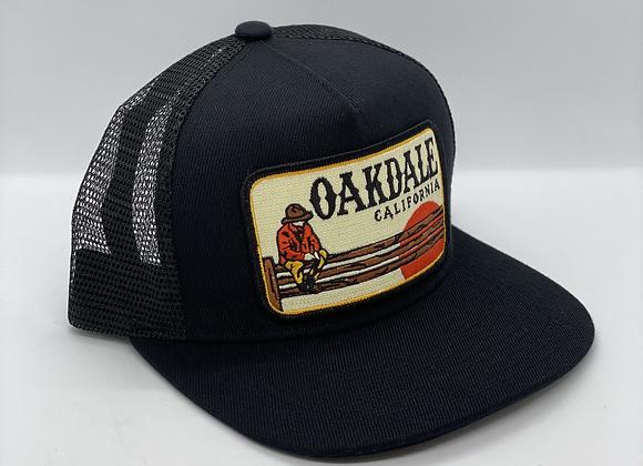Oakdale Pocket Hat