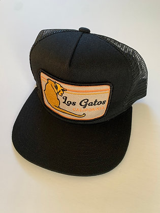 Los Gatos Pocket Hat