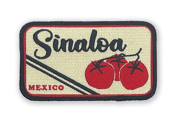 Sinaloa Mexico Patch