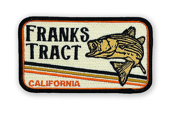Franks Tract Patch