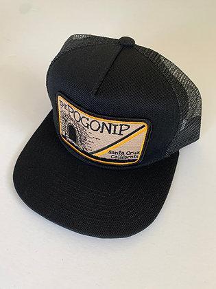 Pogonip Pocket Hat
