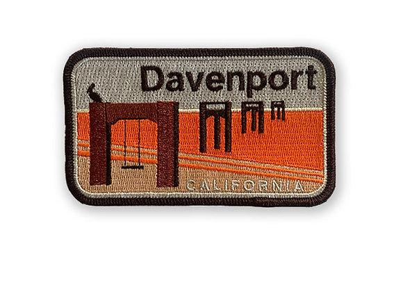 Davenport Patch