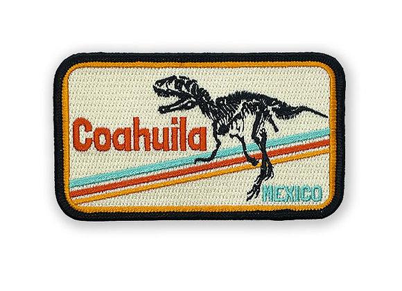 Coahuila Mexico Patch
