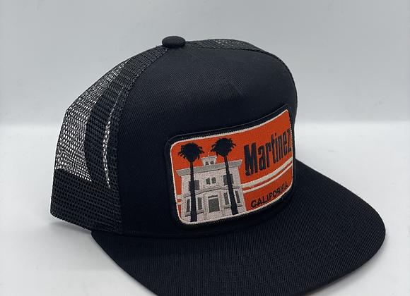 Martinez Pocket Hat