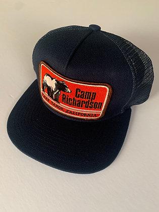 Camp Richardson Pocket Hat