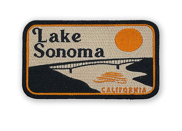 Lake Sonoma Patch