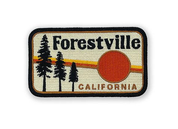 Forestville Patch