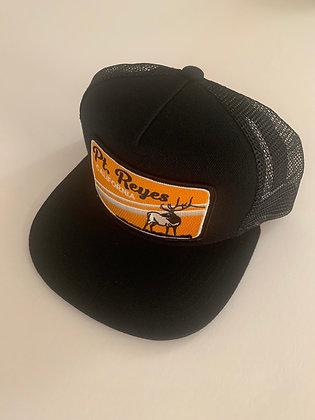 Pt. Reyes Pocket Hat
