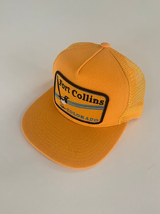 Fort Collins Pocket Hat