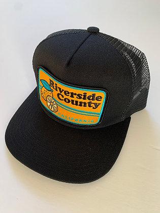 Riverside County Pocket Hat