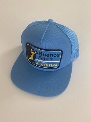Buenos Aires Argentina Hat