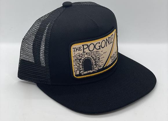 Pogonip Santa Cruz Pocket Hat