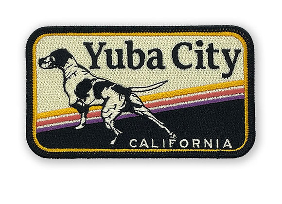 Yuba City Patch