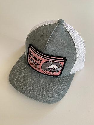 Walnut Creek Pocket Hat
