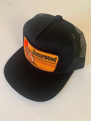 Homewood Pocket Hat