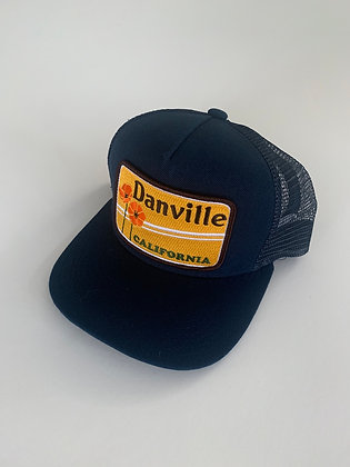Danville Pocket Hat