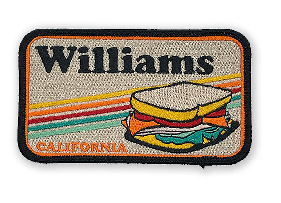Williams Patch