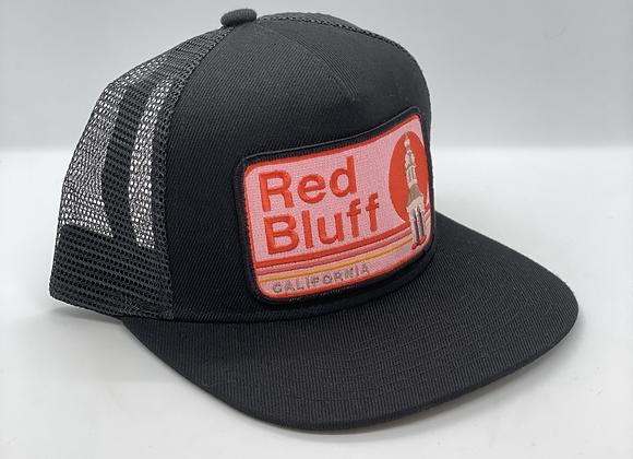Red Bluff Pocket Hat