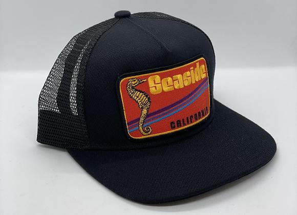 Seaside Pocket Hat