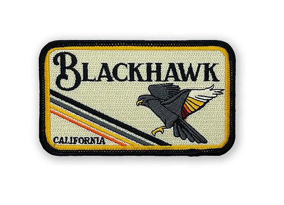 Blackhawk Patch