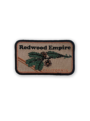 Redwood Empire Patch