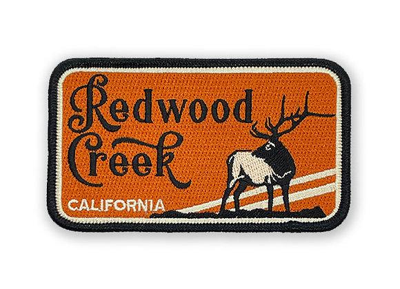 Redwood Creek Patch