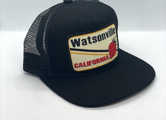 Watsonville Pocket Hat