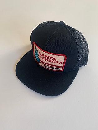 Santa Barbara Pocket Hat