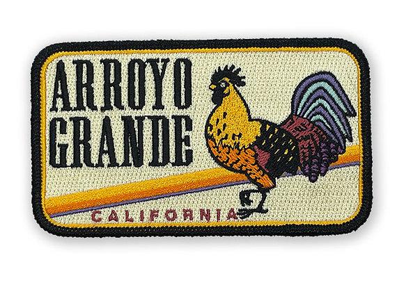 Arroyo Grande Patch