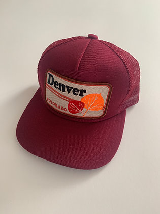 Denver Pocket Hat