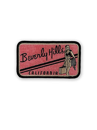 Beverly Hills Patch