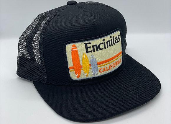Encinitas Pocket Hat