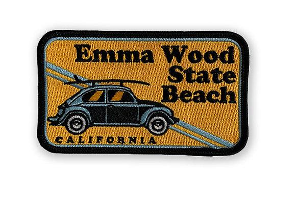 Emma Wood State Beach Patch