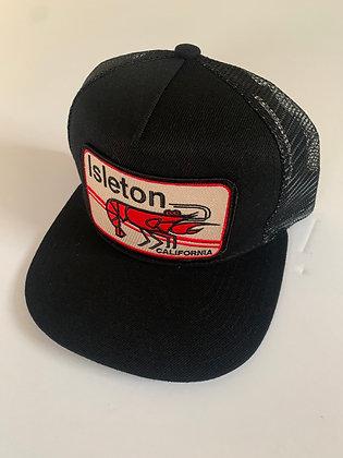 Isleton Pocket Hat