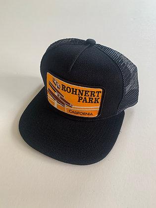Rohnert Park Pocket Hat