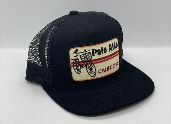 Palo Alto Pocket Hat