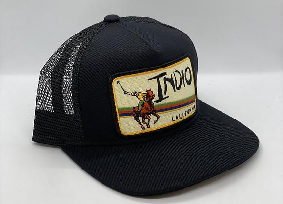 Indio Pocket Hat