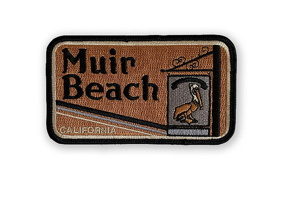Muir Beach Patch